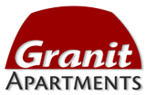 Logo Appartments Granit