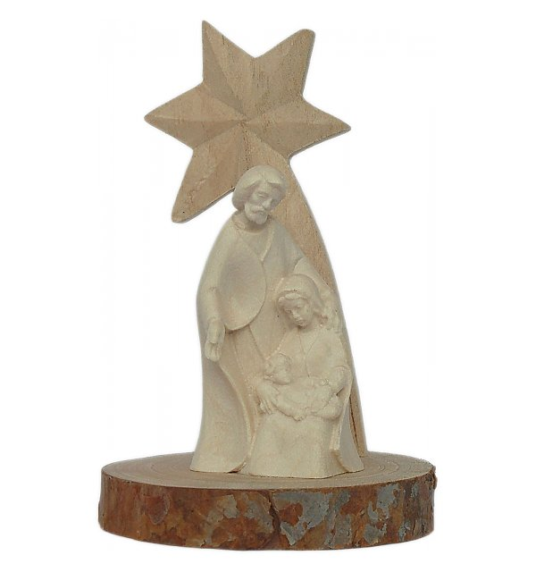 3355 - Nativity scenes in one piece with star