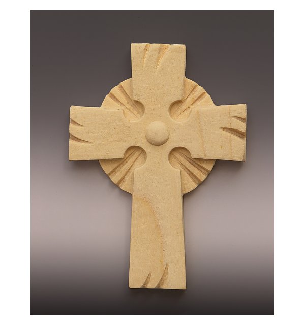 4500 - Cross prayer NATUR