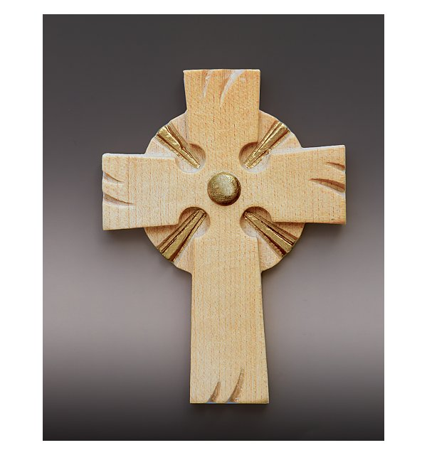 4500 - Cross prayer GOLDSTRICH