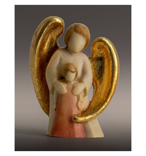 7801 - Angel Design modern with child COLOR
