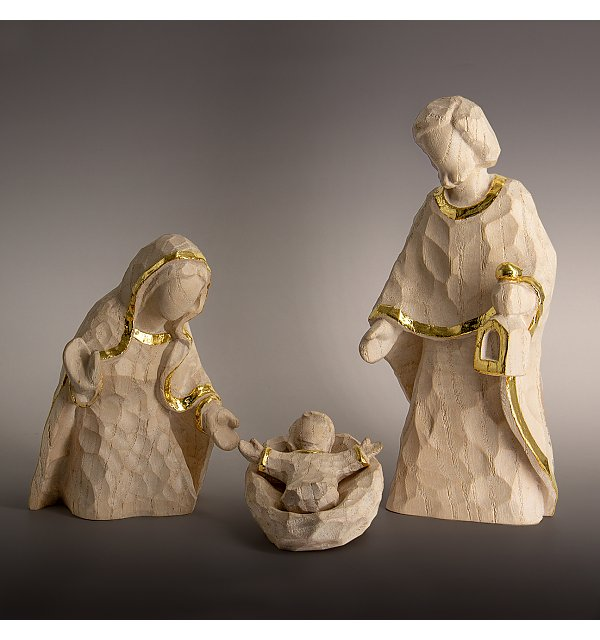 8199 - Holy Family ANNA ECHTGOLD