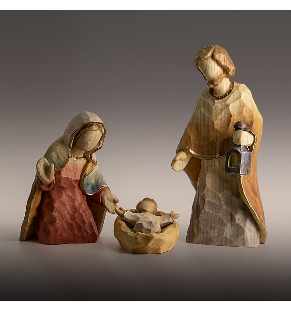 8199 - Holy Family ANNA COLOR