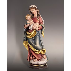 1000 - Madonna and child