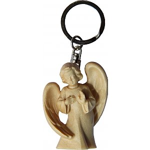 3370 - Angel poesy blessing with keychains