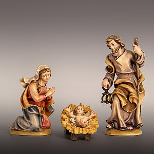 6099 - Holy Family group Otto