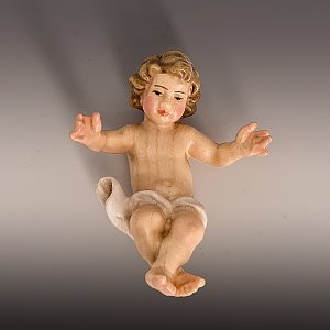 6105 - The infant Jesus OTTO