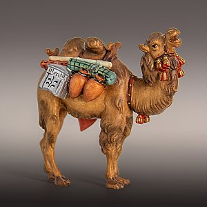 6135 - Camel with baggage OTTO